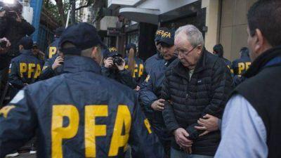Patricio Gerbi entre ellos: arrepentidos con datos de baja intensidad de Mar del Plata