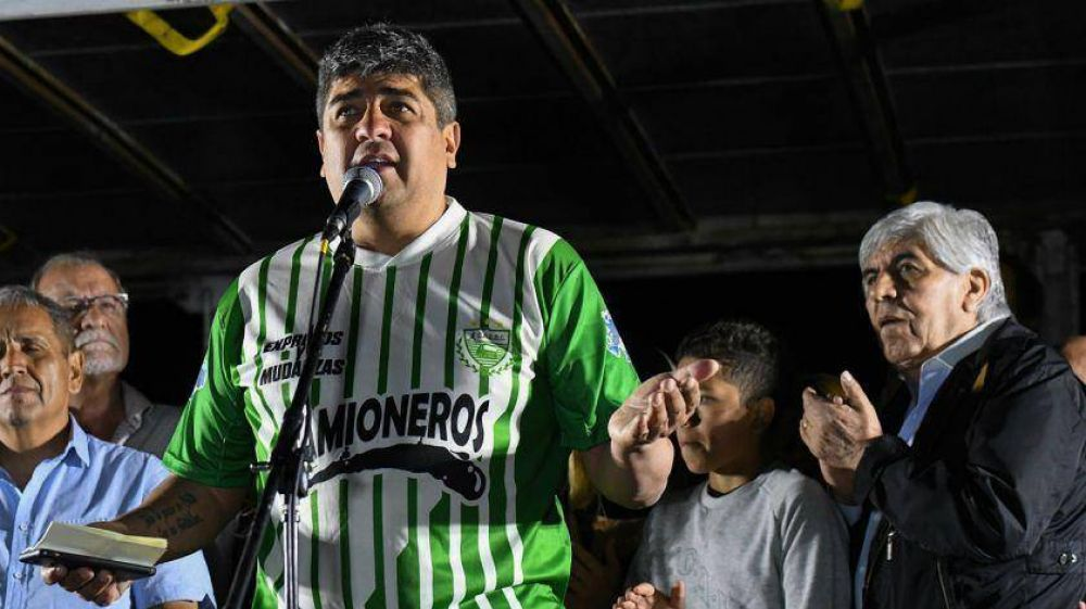Citan a Pablo Moyano a indagatoria por presunto fraude en Independiente