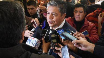 Buscan también blindar a Vaca Muerta de conflictos sociales y territoriales