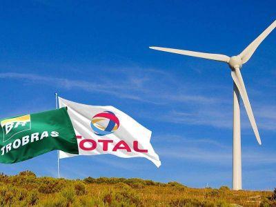 Dos petroleras se unen para generar energías renovables en Brasil
