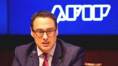 Por la ruptura de la cadena de pagos y caída de ventas, estacioneros gestionan un encuentro con el titular de la AFIP
