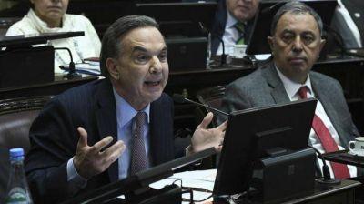 Presupuesto 2019: el PJ domesticado, el proyecto de Pichetto y la gira de ministros por el Senado
