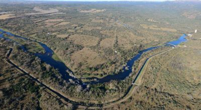 Expertos sugieren alternativas al acueducto desde el Paraná