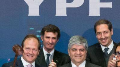 YPF confía en que el fondo Burford perderá el juicio de u$s 3000 millones por la estatización