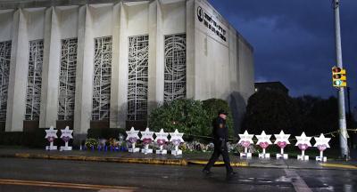 Tras la matanza en una sinagoga, EE.UU. refuerza defensa de las religiones