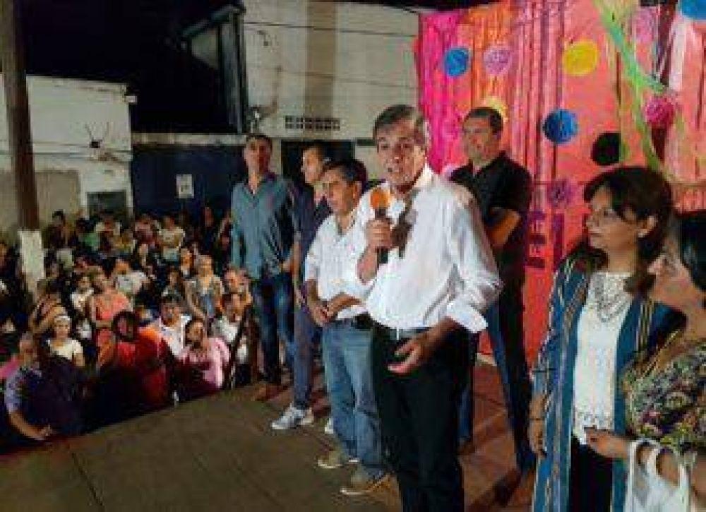 ATE y Smata se meten de lleno en el armado electoral para el 2019