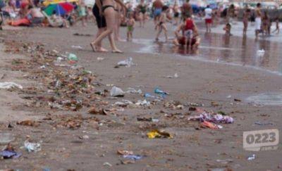 Mourelle vs Mario Rodríguez, sí a los sorbetes en la playa y pantalla led en la mira
