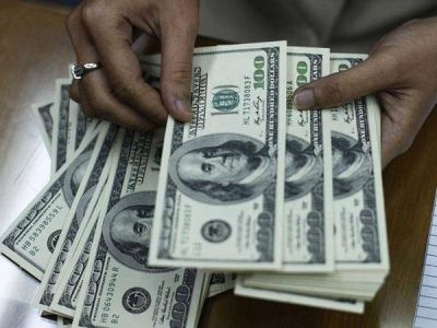 Gobierno venezolano paga 949 millones de dólares del bono Pdvsa 2020