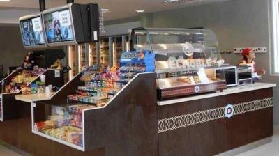 Crece el interés de las Estaciones de Servicio en incorporar franquicias para mejorar la rentabilidad