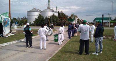 Incertidumbre: Cereales 3 Arroyos paraliza la producción y sigue sin pagar salarios