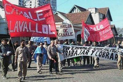 Canale despide a 86 trabajadores y no asegura la indemnización