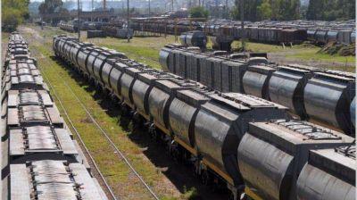 Vaca Muerta: tren Norpatagónico sacará 143.000 camiones de las rutas