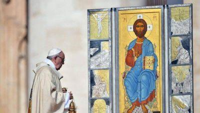 """El Papa: """"La palabra de Dios rompe nuestros esquemas"""