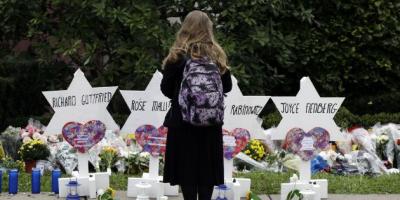 Ola de solidaridad musulmana por la masacre en la sinagoga