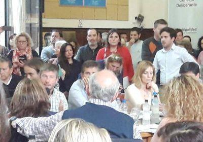 Aprueban interpelación de Mourelle y Distéfano y le piden a Arroyo no implemente el Decreto 2272