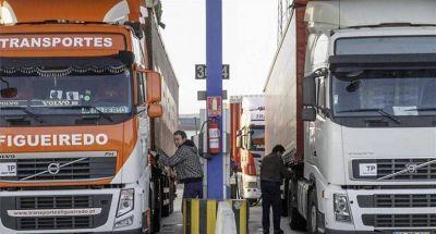 El litro de gasoil aumentó 46 por ciento por encima de la inflación