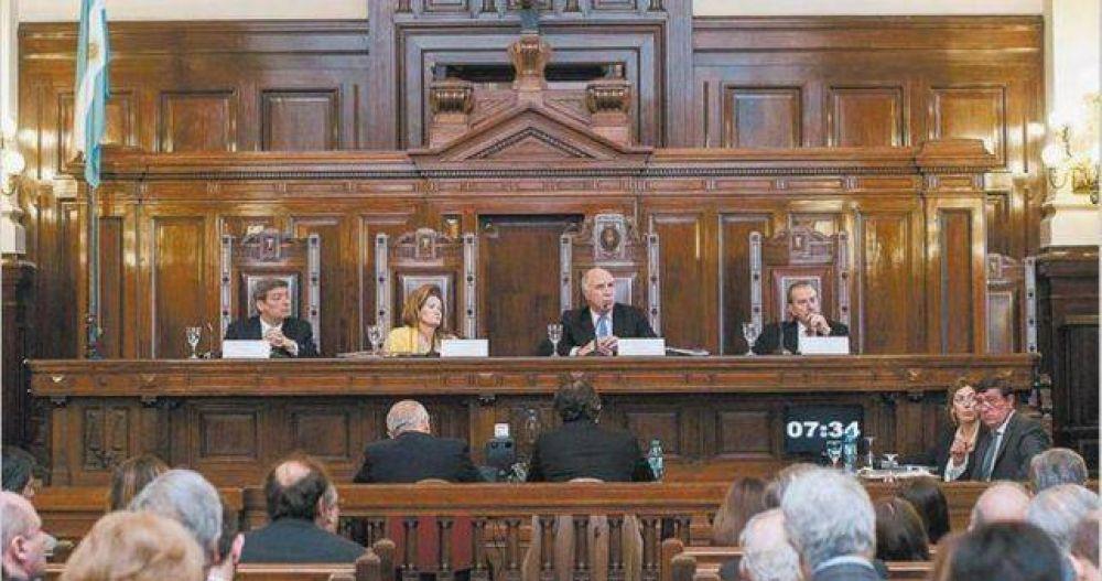 La Corte limitó las indemnizaciones In Itinere y bajó los costos de las ART