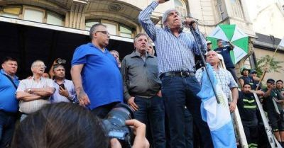 Igual que el Poder Judicial, Camioneros cerró un acuerdo paritario del 40%