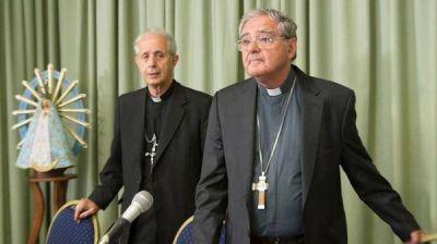 Reunión secreta entre el Gobierno y la Iglesia para bajar el tono de confrontación tras la misa con Moyano