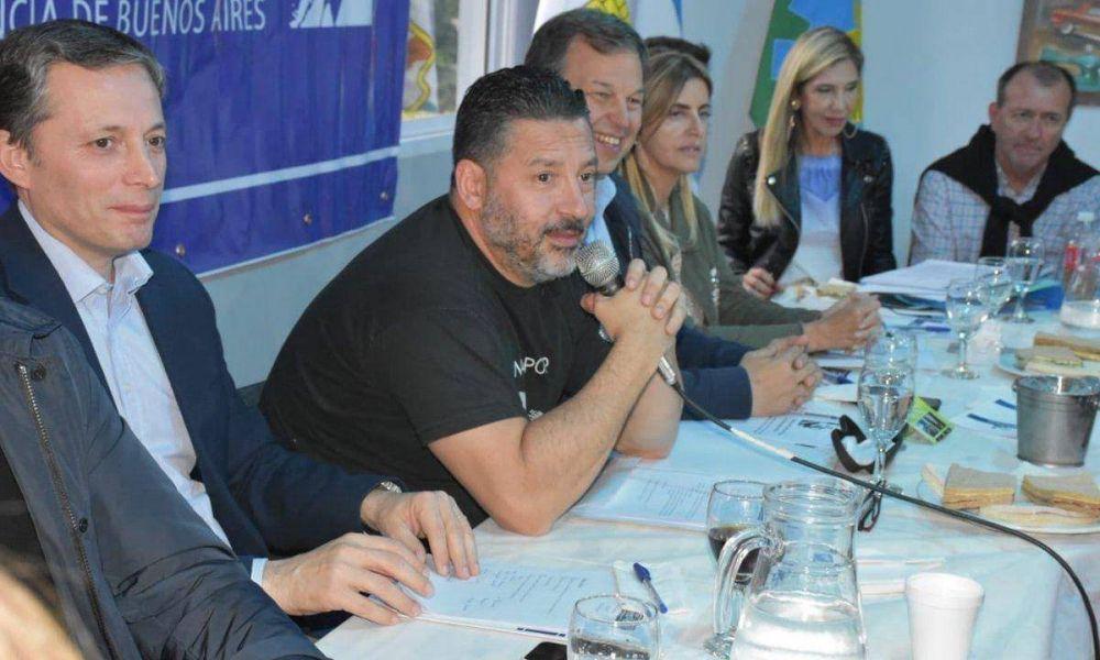 El PJ bonaerense se mete de lleno en la discusión del Presupuesto de Vidal