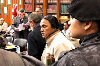 Tras una maniobra de la Procuración, la Corte deja al borde de la sentencia firme la prisión de Milagro Sala