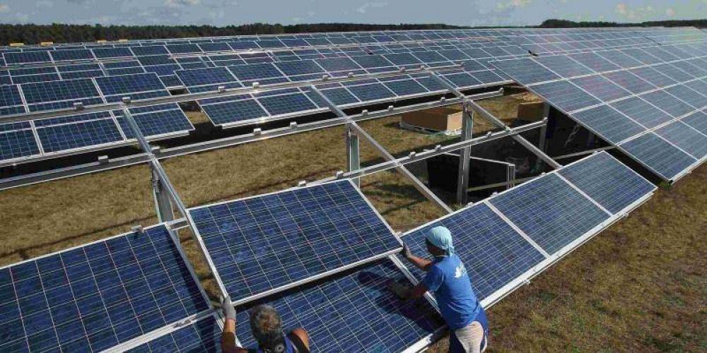 Licitan el Parque Solar Fotovoltaico para Antofagasta de la Sierra
