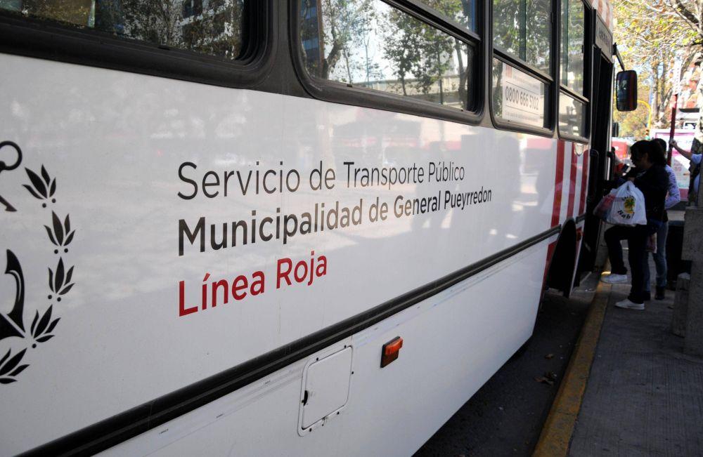 El Concejo sólo recibió un borrador del pliego de licitación de transporte