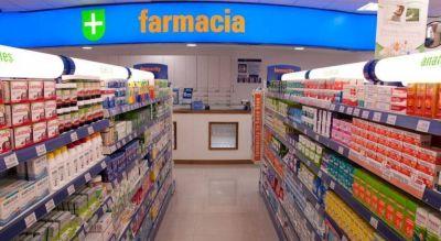 Farmacias locales estarán cerradas el miércoles 7-11