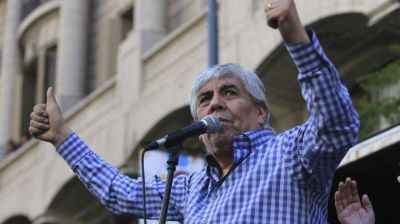 El Gobierno pone en suspenso la obligación de que los sindicalistas presenten sus declaraciones juradas