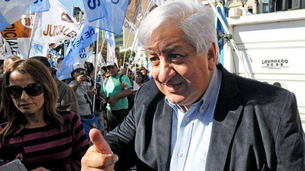 Julio Piumato:
