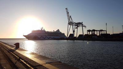 Puerto Bs. As: Estiman habrá récord de turistas en cruceros