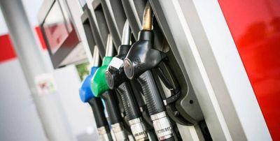 La venta de combustibles cayó 6,65%