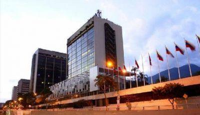 PDVSA envía cargamento de crudo valorado en US$35M como pago parcial a india ONG