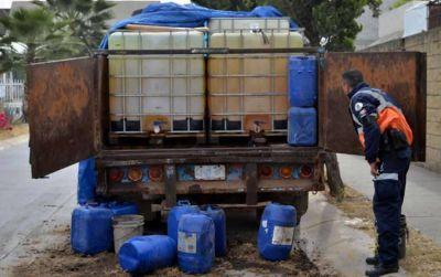 Valoraron las acciones del Gobierno contra el comercio ilegal de naftas y gasoil
