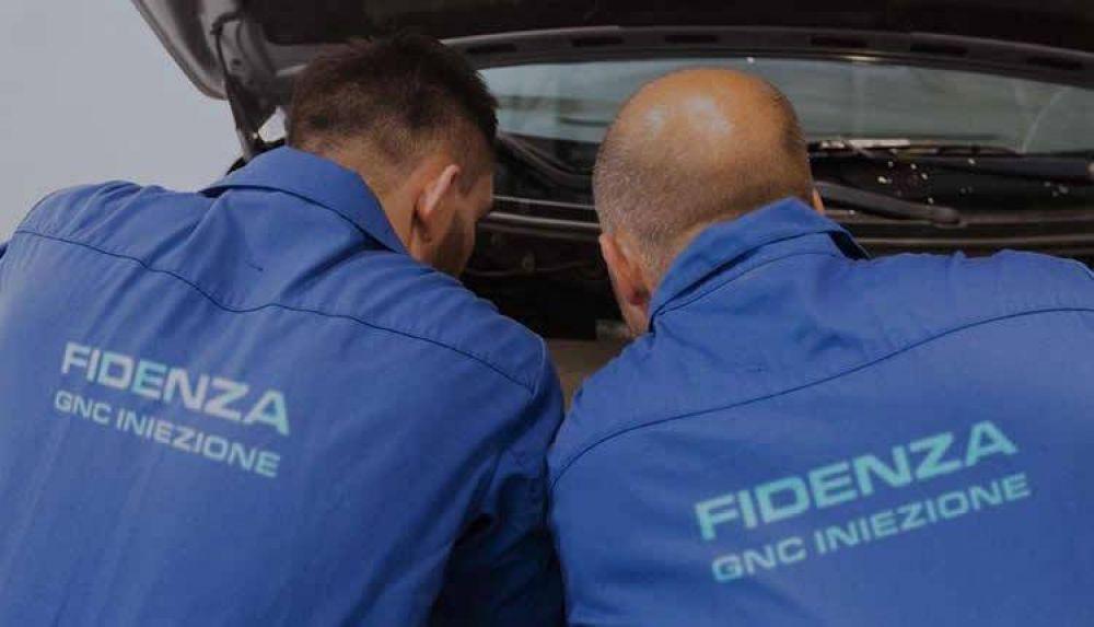 Argentina y China comienzan a tejer alianzas estratégicas para el mercado del GNC