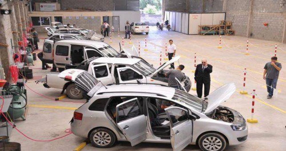 Grababus despidió a sus 130 empleados de Córdoba