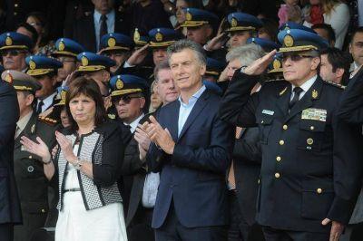 Gesto de Macri al G20: pide a Bullrich que la final entre Boca y River se juegue con público visitante