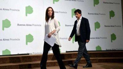 La oposición alerta sobre el Presupuesto de Vidal