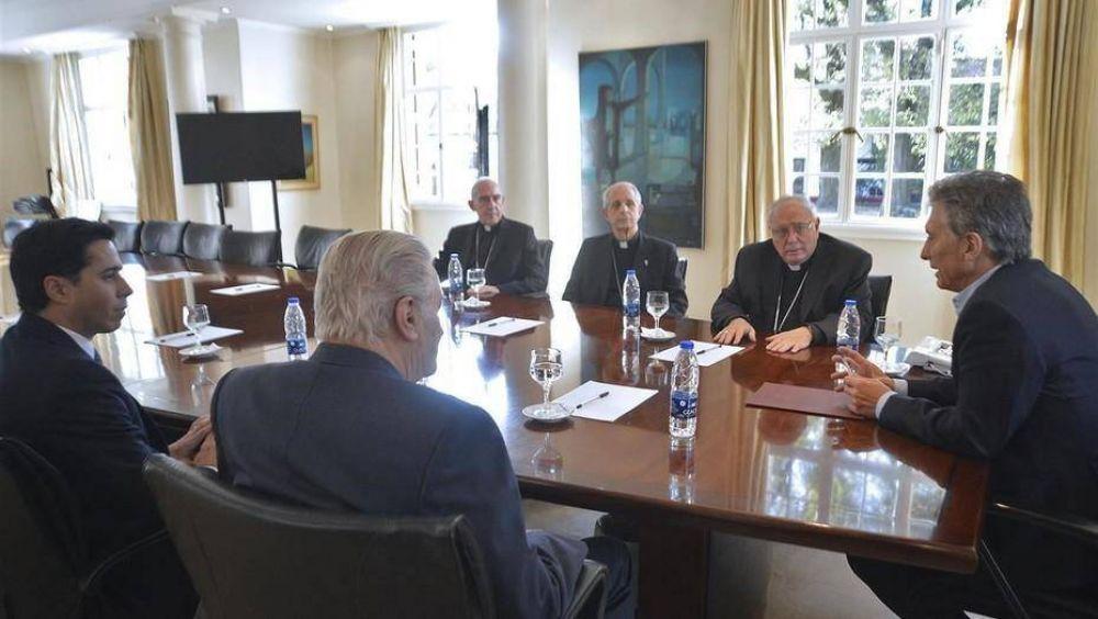 En medio de la frialdad con el Gobierno, la Iglesia renuncia al aporte económico del Estado