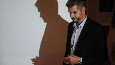 El sugestivo silencio de Marcos Peña y la última encuesta que sacude a la Casa Rosada