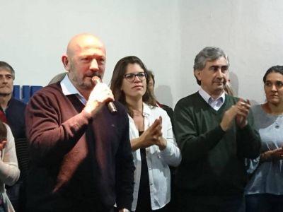 """Aiello criticó a Arroyo por eliminar la bonificación a los docentes: """"Es más retroceso para Mar del Plata"""""""