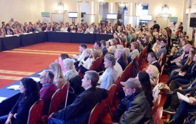 La movilidad urbana será el eje de un encuentro internacional en el Hermitage