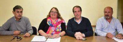 Cambiemos consideró positiva la aprobación del traspaso de región del PAMI local