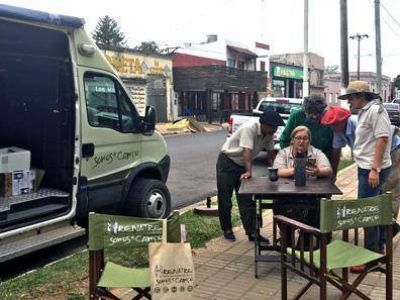 366 trabajadores rurales de Corrientes recibieron su Libreta laboral