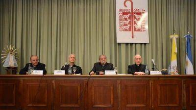 La Iglesia redefine su relación con el Gobierno y lanzará un mensaje al Papa Francisco