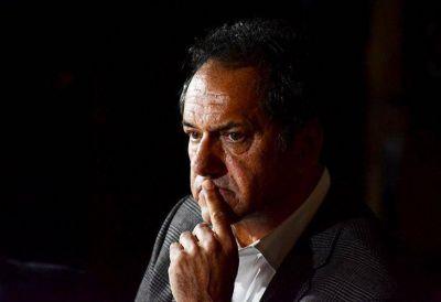 Scioli toma impulso en la carrera hacia la Casa Rosada: