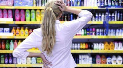 Las ventas se derrumbaron 9,4% en octubre y llevan 10 meses de caída consecutiva