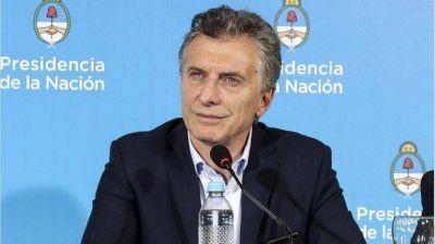 Macri anuncia el plan de PAMI con dos consignas: control y baja de precios