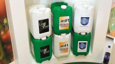 Crean un sistema para recuperar los envases vacíos de agroquímicos
