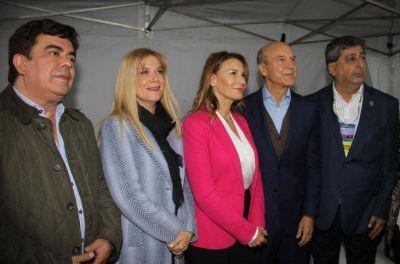 Magario, Espinoza y el rechazo oficialista: persigue el PJ bonaerense al voto evangelista